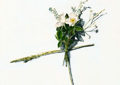 Kirsty Lorenz, Votive Offerings  - 21