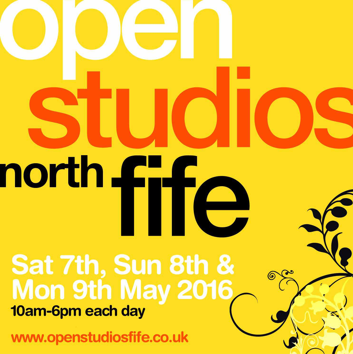 Kirsty Lorenz, North Fife Open Studios