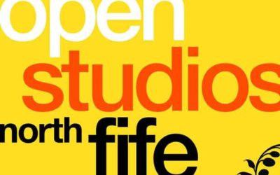 North Fife Open Studios