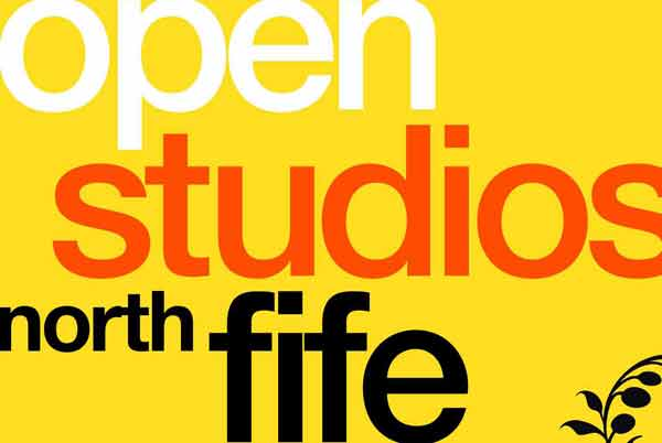 North Fife Open Studios