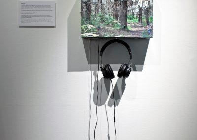 Prayer Soundbox by Kirsty Lorenz